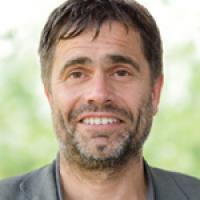 Portrait Volker Wulf