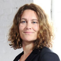 Portraitfoto Simone Plaß