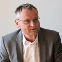 Portrait Wolfgang Zimmermann